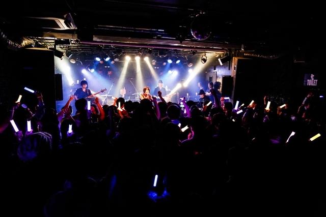 『キラッとプリ☆チャン シーズン2』だいあ役でお馴染みの佐々木李子さんが初ワンマンを実施! 更なるライブ開催も発表-10