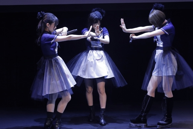 『ガーリー・エアフォース』SPイベント開催! 声優の森嶋優花さん・大和田仁美さん・井澤詩織さんによるED歌唱も初披露