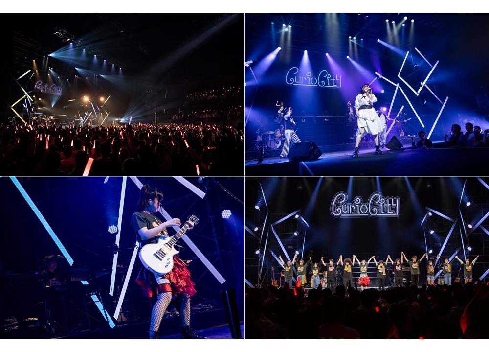 鈴木このみツアーファイナルで2019年秋ニューアルバム発売を大発表!