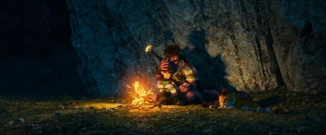 """5月27日は""""ドラゴンクエストの日""""! 映画『ドラゴンクエスト ユア・ストーリー』佐藤健さん、山田孝之さんらのキャストコメント、最新場面カットが到着!"""
