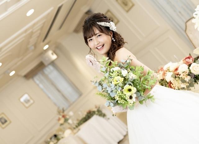 声優・野中藍さんがウェディングプランナーに扮する番組「サンセルモ presents 結婚式は あいのなかで」6月29日、7月6日放送回のゲストは渕上舞さん!-2