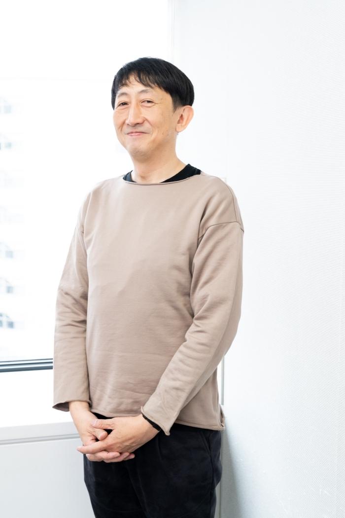 アニメ映画『海獣の子供』渡辺歩監督&芦田愛菜さんインタビュー|この世の中には言葉では表現できないものがたくさんある-6