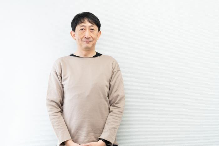 アニメ映画『海獣の子供』渡辺歩監督&芦田愛菜さんインタビュー|この世の中には言葉では表現できないものがたくさんある-9