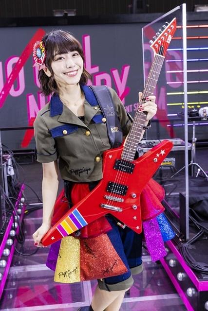 『BanG Dream!』Poppin'Party×SILENT SIREN 対バンライブ「NO GIRL NO CRY」<DAY1>をレポート!『バンドリ!』の可能性が広がっていくーー-4