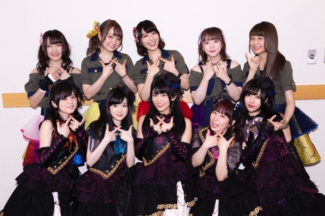 『BanG Dream!』Poppin'Party×SILENT SIREN 対バンライブ「NO GIRL NO CRY」<DAY1>をレポート!『バンドリ!』の可能性が広がっていくーー