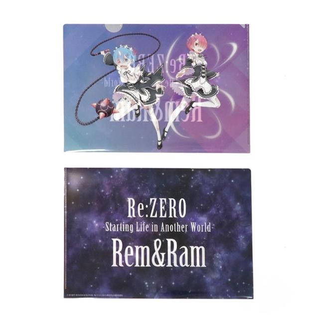 Re:ゼロから始める異世界生活-5