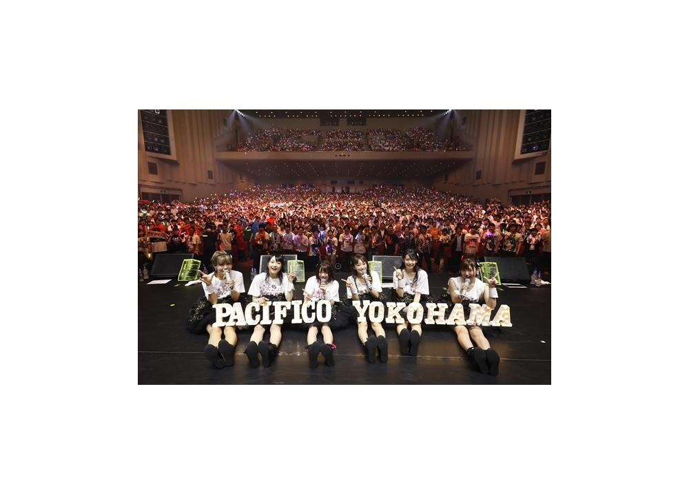 i☆Risが『手品先輩』OP主題歌を担当!デビュー7周年記念ライブ開催決定
