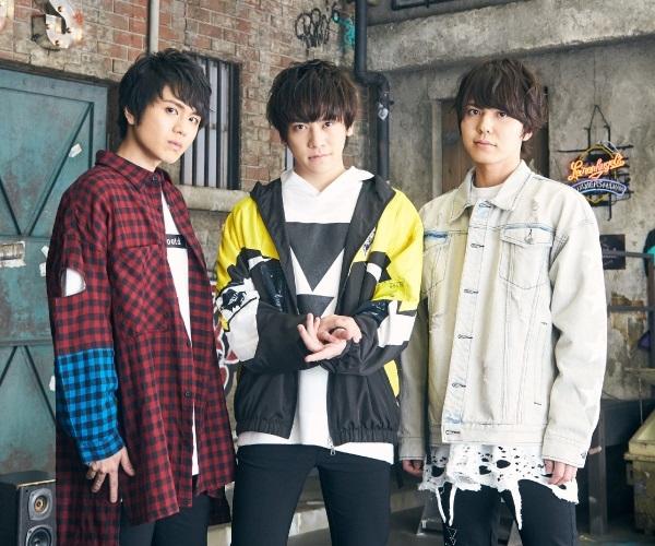 ▲左から天野七瑠さん、笹翼さん、汐谷文康さん