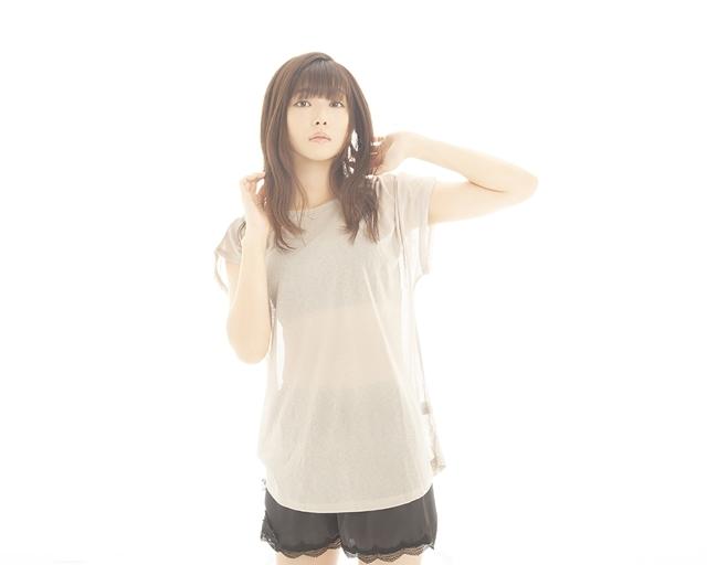 ▲沼倉愛美さん