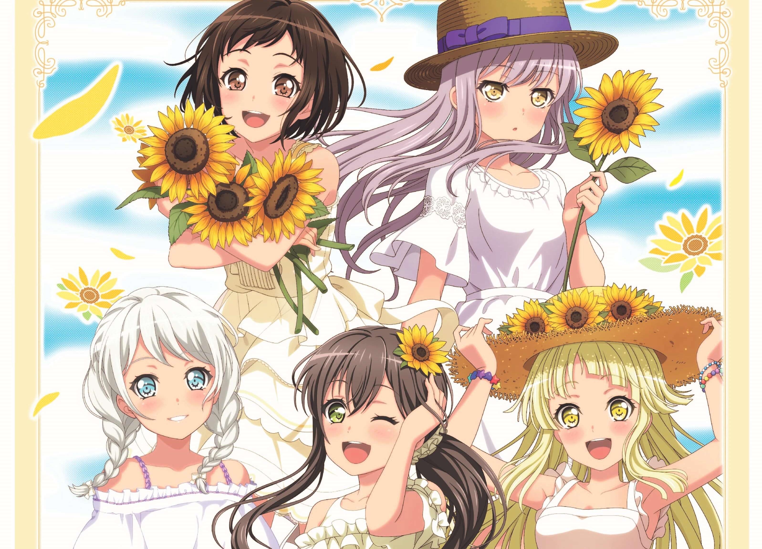 「バンドリ! ガールズバンドパーティ!~2019 Summer~ in渋谷マルイ」が開催決定