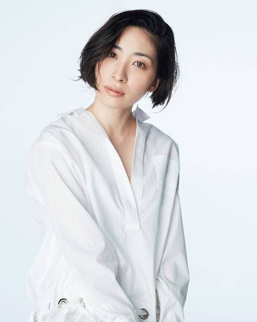 【主題歌】TV BEM OP「宇宙の記憶」/坂本真綾