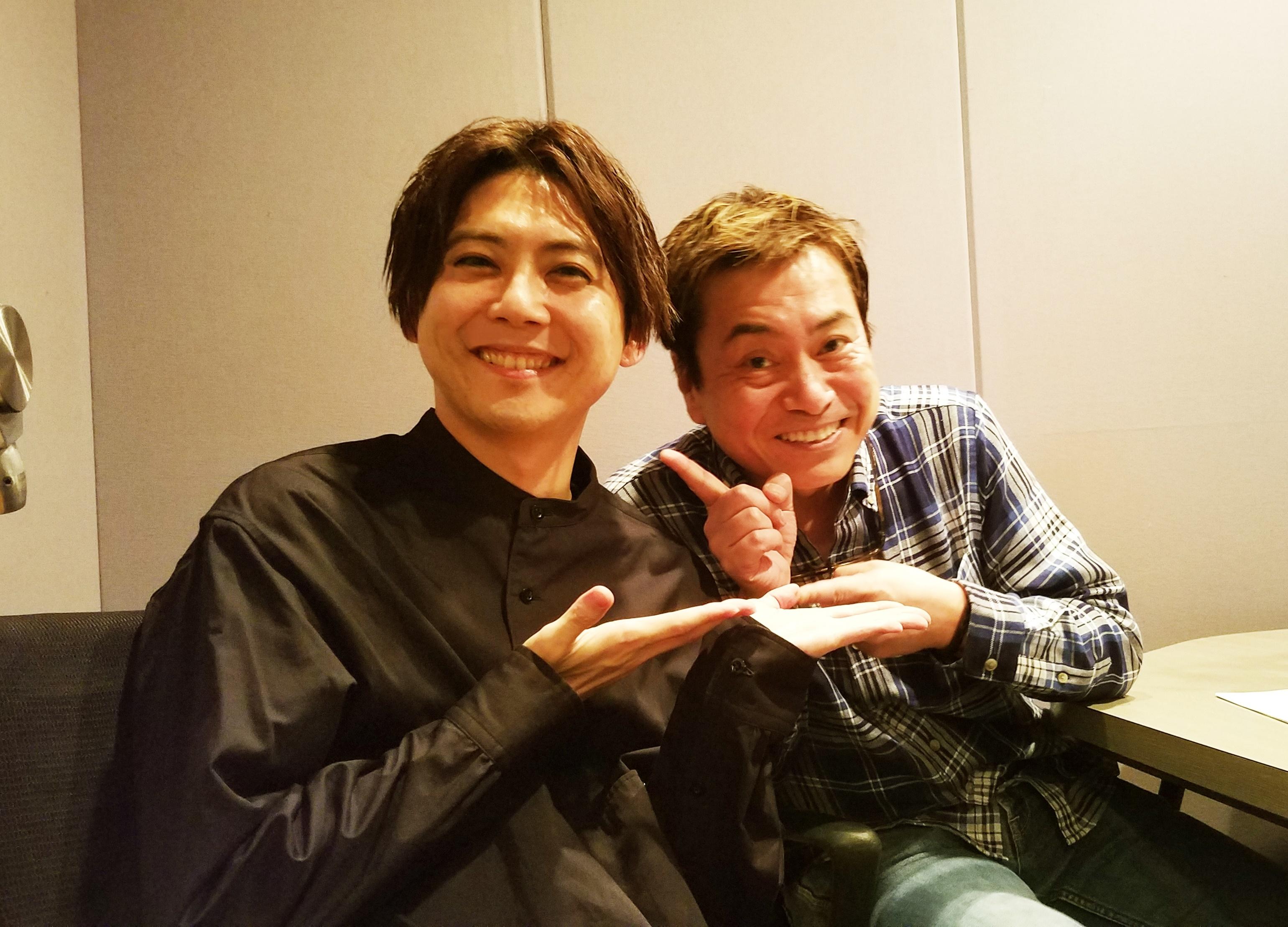 『ブンボーグ009』平田広明、下野紘が参加決定!コメントも到着