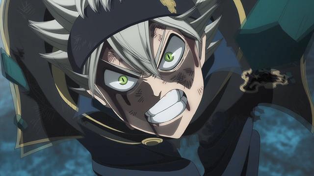 TVアニメ『ブラッククローバー』アスタ役 梶原岳人さんが「大きな見せ場」と語る63話への想いとは?/声優インタビュー-3