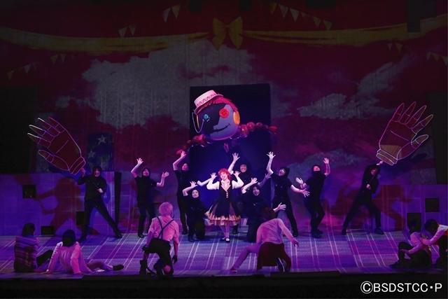 舞台「文豪ストレイドッグス 三社鼎立」岩手公演が開幕! ゲネプロレポート&舞台写真も公開