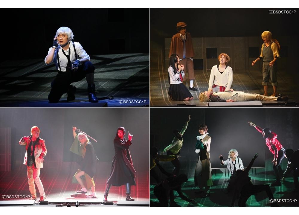 「文ステ」岩手公演開幕!ゲネプロレポート&舞台写真も公開