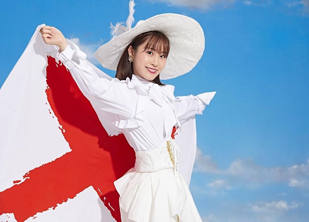 声優・鈴木みのりのニューシングル「ダメハダメ」8月7日発売決定!