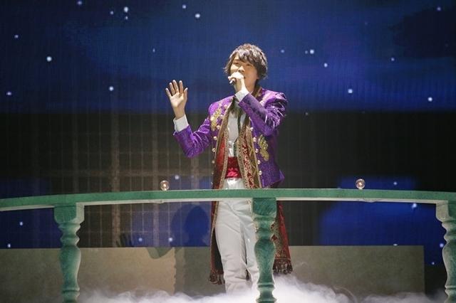 Disney 声の王子様-9