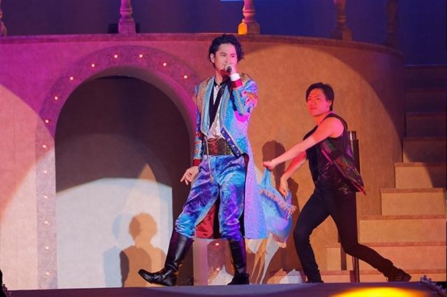 Disney 声の王子様-8