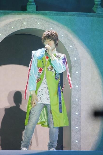 Disney 声の王子様-11