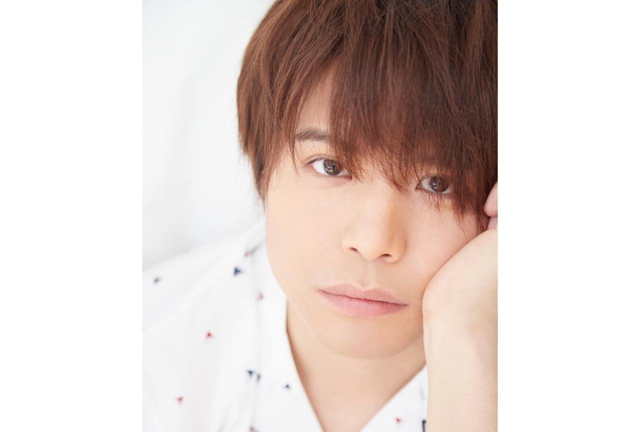 声優・仲村宗悟さんの1stフォトブックが自身の誕生日に発売!