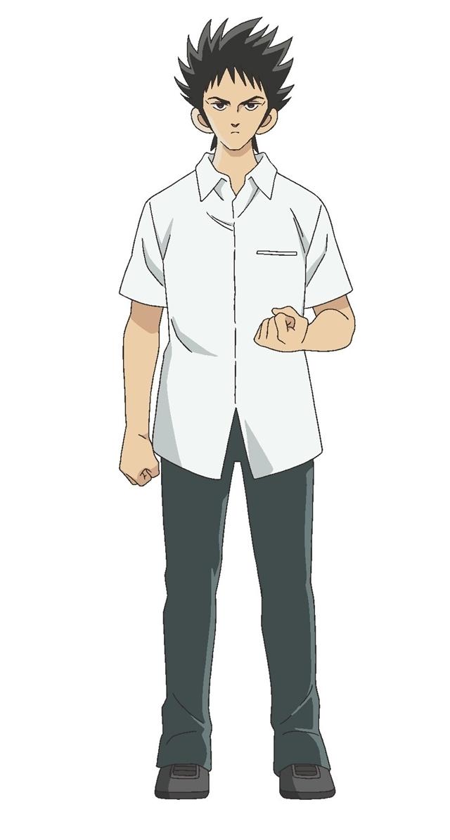 TVアニメ『MIX(ミックス)』赤井智仁役は声優・鈴木達央さん! ――声優人生の中で、あだち充作品に参加できる事に喜びを感じています