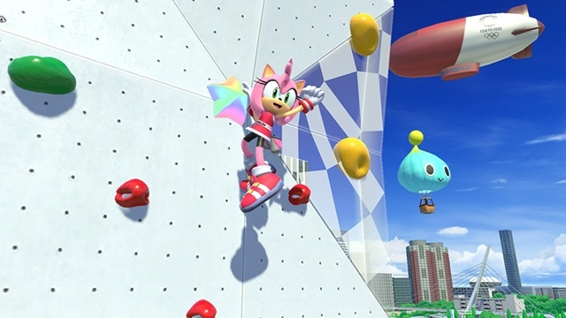Nintendo Switch用ソフト『マリオ&ソニック AT 東京2020オリンピック』E3トレーラーが公開! アプリ『ソニック AT 東京2020オリンピック』のキービジュアルも到着-4