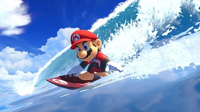 Nintendo Switch用ソフト『マリオ&ソニック AT 東京2020オリンピック』E3トレーラーが公開! アプリ『ソニック AT 東京2020オリンピック』のキービジュアルも到着-6