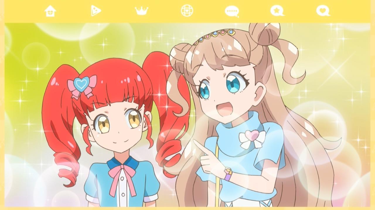 『キラッとプリ☆チャン』アニメ第62話 先行カット・あらすじ到着