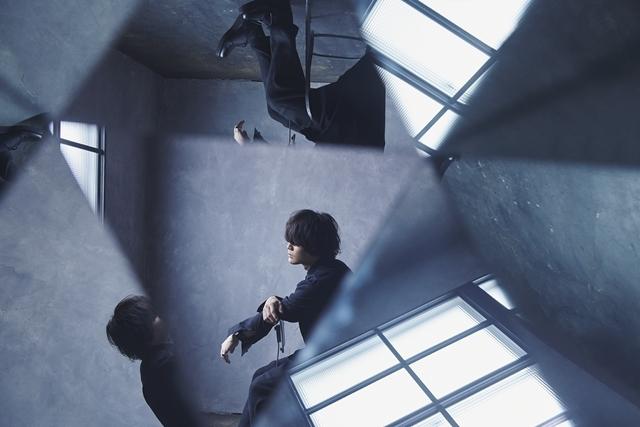 ノイタミナ『ギヴン』追加声優に浅沼晋太郎さん・今井文也さん! OP&EDテーマ情報解禁、初回放送日は7月11日に決定-4