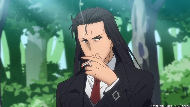 『魔王様、リトライ!』追加声優に関智一さん! 石原夏織さんが歌うOPテーマが収録されたPVも解禁