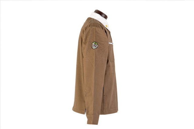 『ガールズ&パンツァー』より、機能性と着やすさを追求したアパレルグッズ「ガルパンツァーシャツMk.II」(全10種)が2019年初冬に発売決定