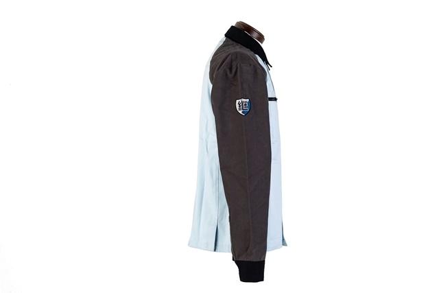 『ガールズ&パンツァー』より、機能性と着やすさを追求したアパレルグッズ「ガルパンツァーシャツMk.II」(全10種)が2019年初冬に発売決定の画像-45