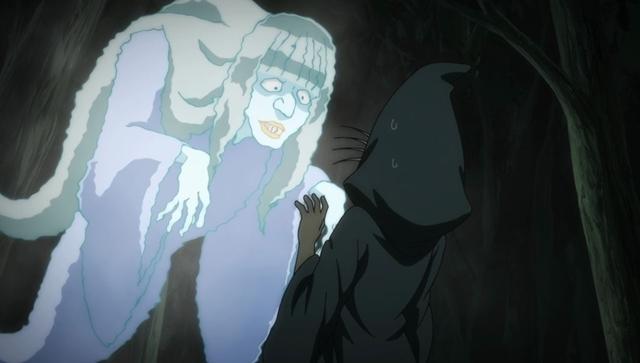 ゲゲゲの鬼太郎第60話漆黒の冷気 妖怪ぶるぶる
