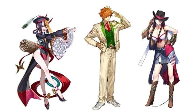 『Fate/Grand Order』メインクエスト第2部 第4章開幕! 合計10個のFGO PROJECT最新情報を大公開-10
