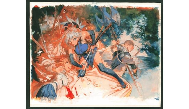 『Fate/Grand Order』メインクエスト第2部 第4章開幕! 合計10個のFGO PROJECT最新情報を大公開-15