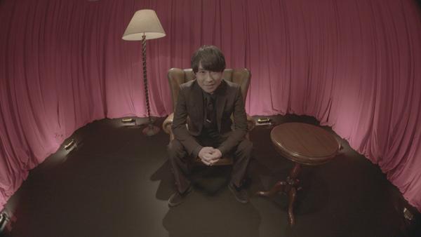 『ドキュメンターテイメント AD-LIVE』(監督:津田健次郎さん、主演:鈴村健一さん)のBD&DVDが、9月25日発売決定! アニメイト限定セットも発売-3