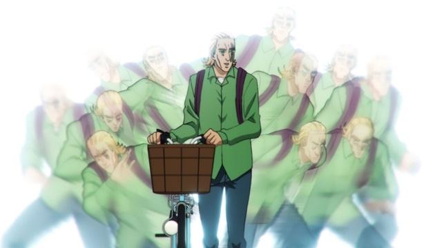 春アニメ『ワンパンマン』第21話(第2期第9話)のあらすじ・場面カット到着! サイタマはキングに、強すぎるが故の悩みを打ち明ける
