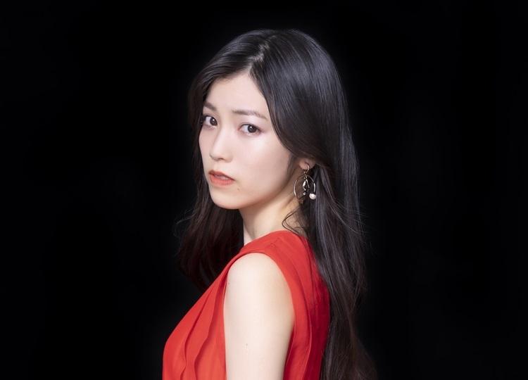 石原夏織3rdシングル「TEMPEST」より最新アー写&ジャケ写解禁