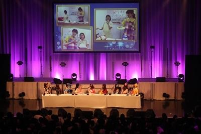 アイドルとプロデューサーの絆は永遠!『アイドルマスター シンデレラガールズ』プロデューサーさん感謝祭をレポート!