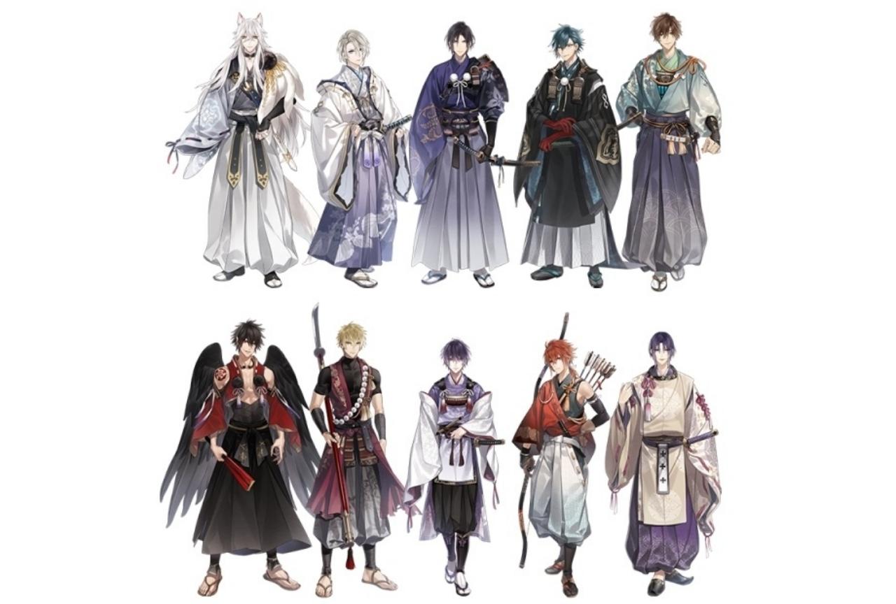 「イケメンシリーズ」7周年記念作品の最新情報が一挙公開!