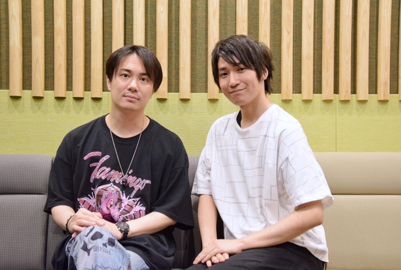 アプリ『星鳴エコーズ』ラジオ番組第15回目収録レポ