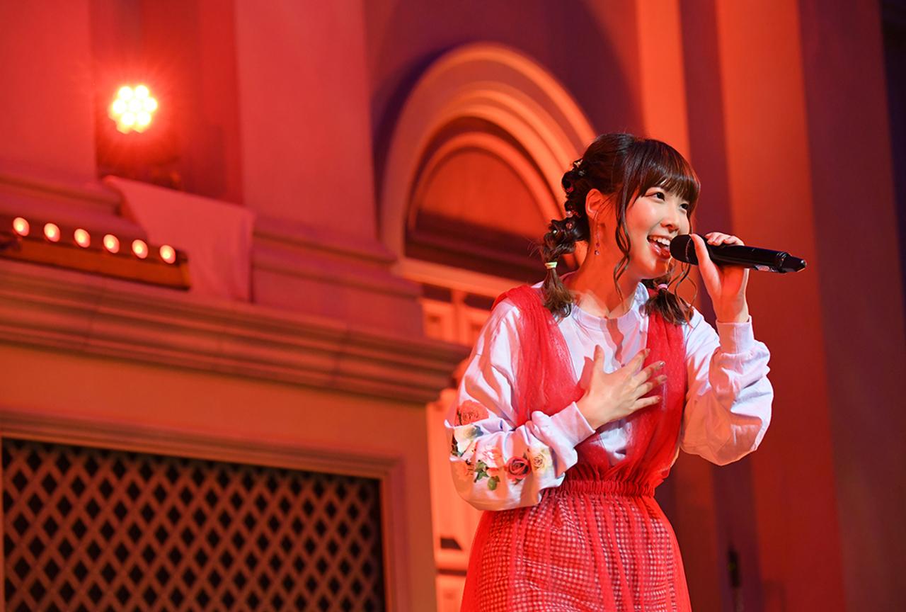 西田望見初フリーライブ「#のぞみるソロみる 大おひろめ会!」レポート