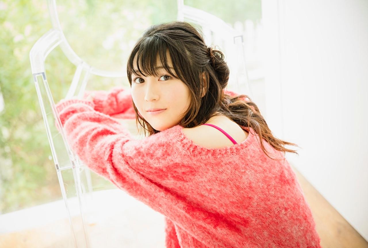 安野希世乃3rdミニアルバムが9月4日に発売決定!
