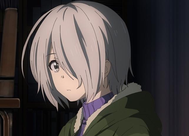 春アニメ『なんでここに先生が!?』第12話あらすじ&場面カットが解禁