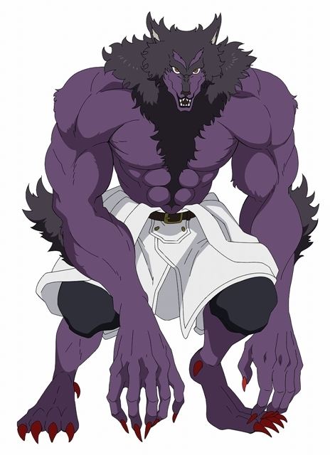 『かつて神だった獣たちへ』声優・鈴木達央さんがロイ(ガルム)役に決定! サイン入りキャラクター色紙が当たるキャンペーン実施中