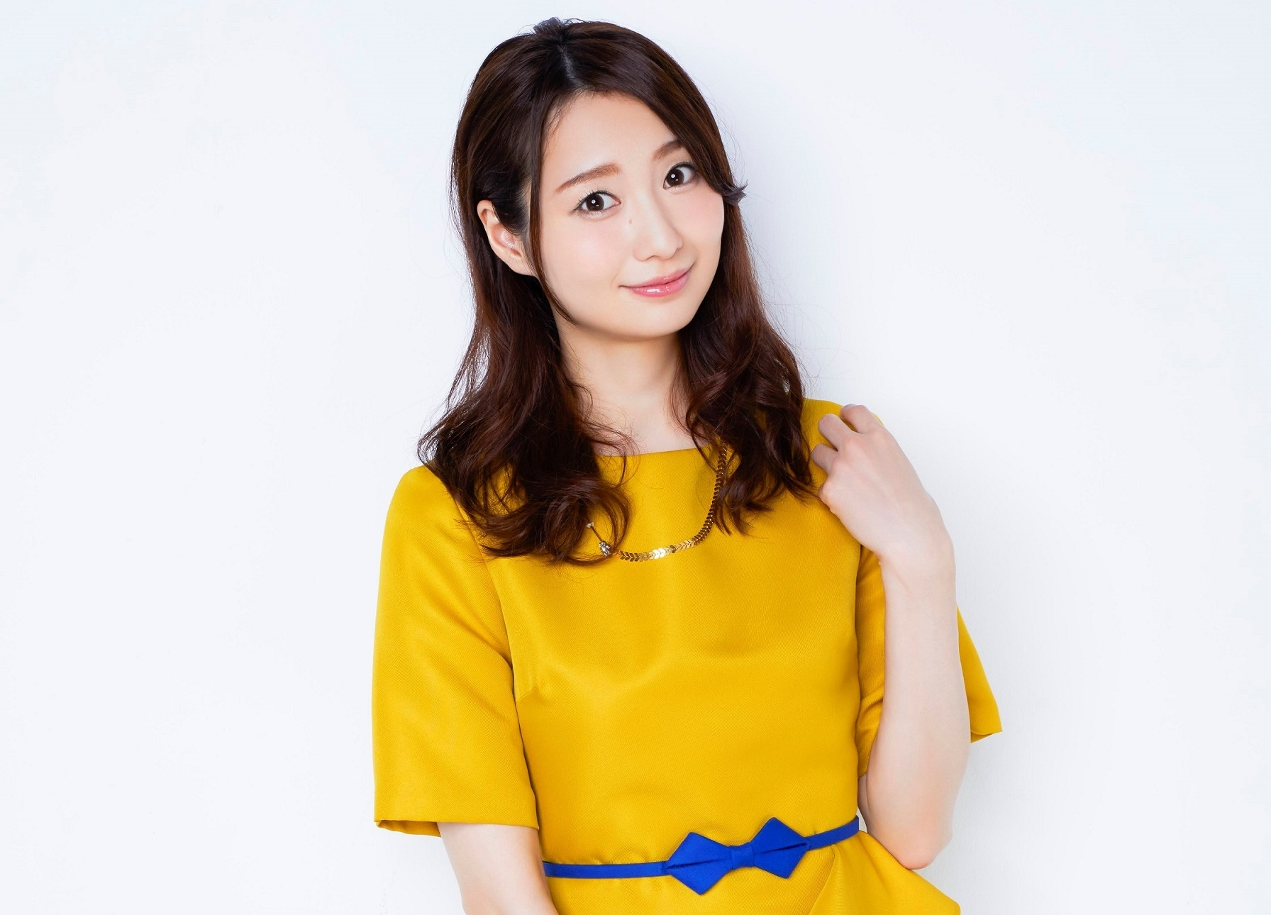 戸松遥さんが音楽番組『BomberE』の新MCに決定!公録情報も