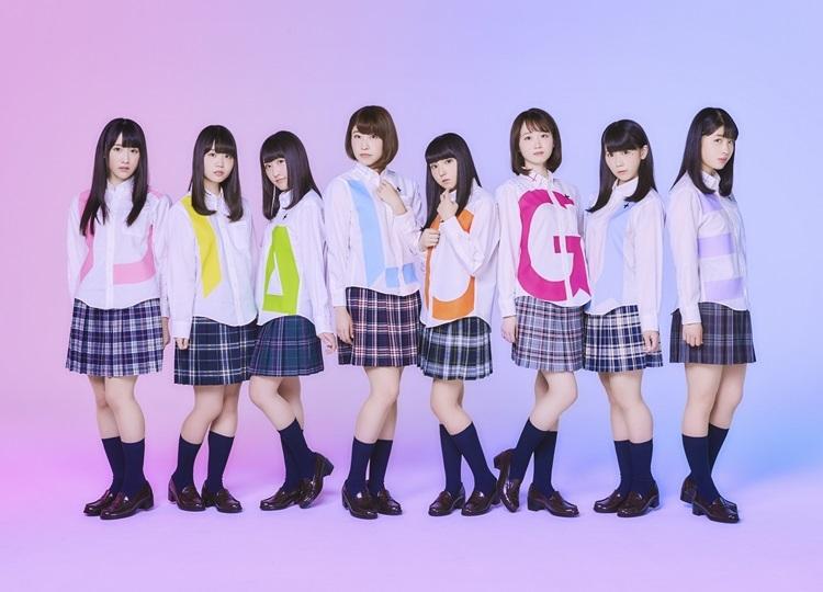女性声優8名による新アーティストユニット「DIALOGUE+」結成