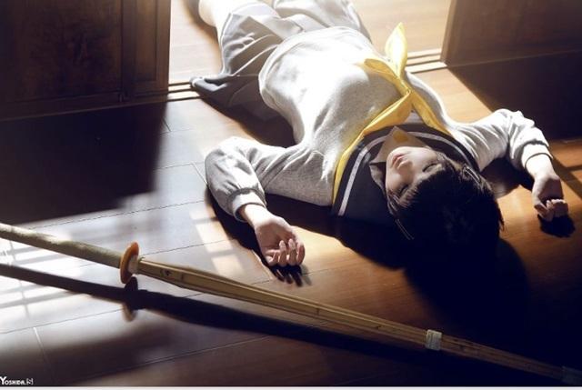 人気声優の梶裕貴さんと竹達彩奈さんが入籍! 今週はおふたりが演じた人気キャラクターたちのコスプレ写真を特集!-3