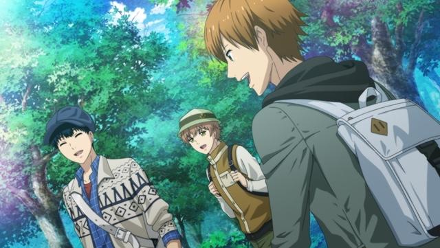 夏アニメ『スタミュ』第3期がU-NEXTで独占配信! ここでしか聴けないオリジナル サウンドストーリーが貰える「STAR-MYU-NEXTキャンペーン」が開催!