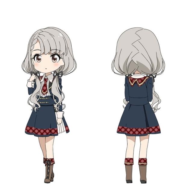 TVアニメ『アイドルマスター シンデレラガールズ劇場 CLIMAX SEASON』新アイドルも登場で大団円! BD&DVD第3巻のジャケットイラストも公開!